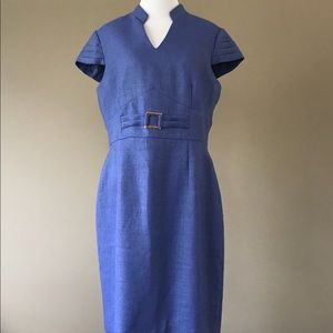 12 Tahari Dress NWOT